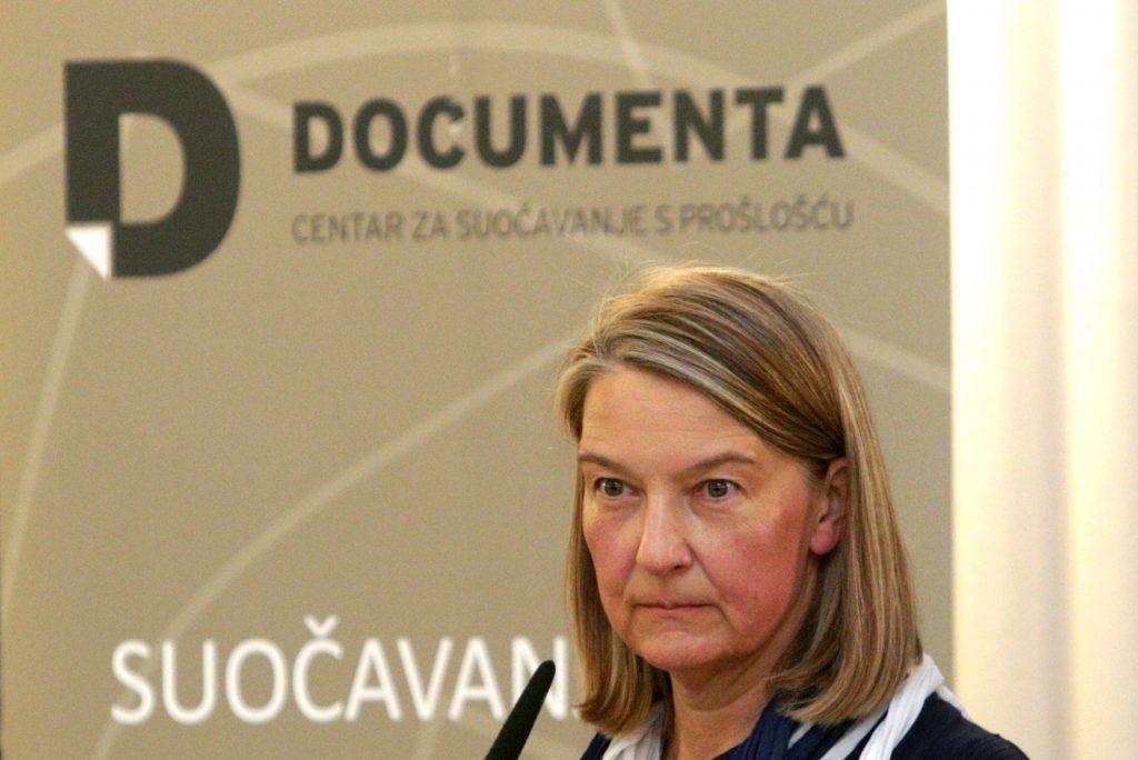 Desetogodišnjica Documente – Centra za suoèavanje s prošlošæu
