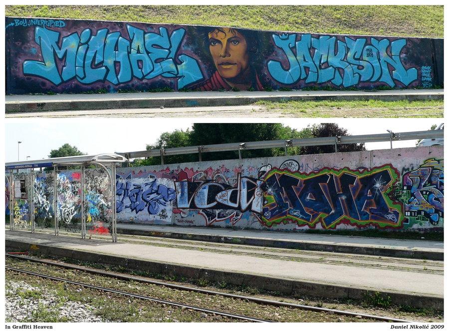 In_Graffiti_Heaven_by_danielnikolic