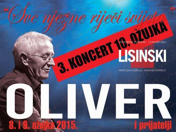 Oliver-Dragojevic